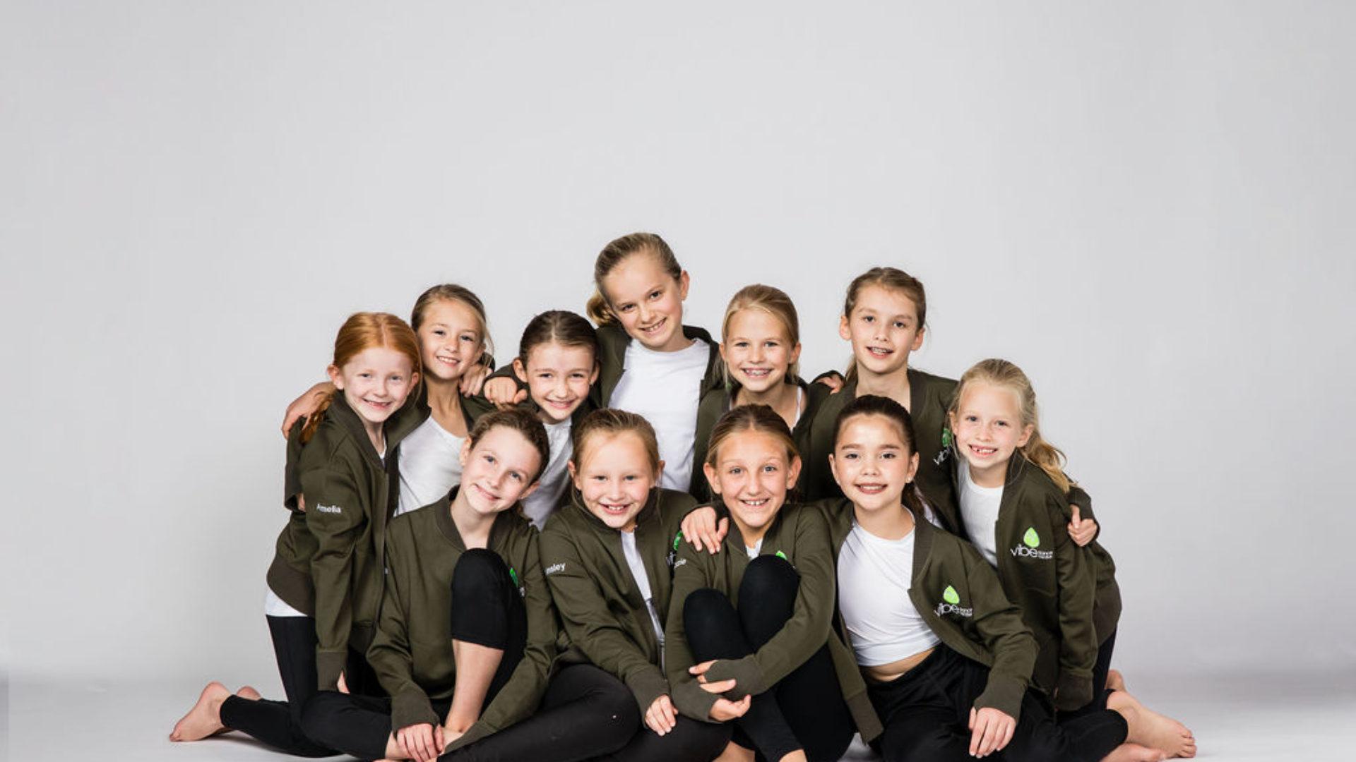 Vibe Dance Center
